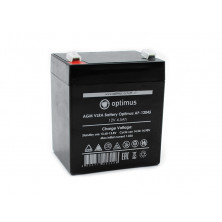 Аккумуляторная батарея Optimus AP-12045