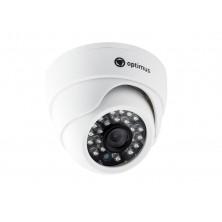 Видеокамера Optimus AHD-H022.1(2.8)E